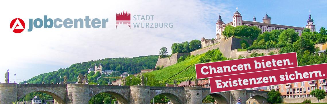Jobcenter Stadt Würzburg
